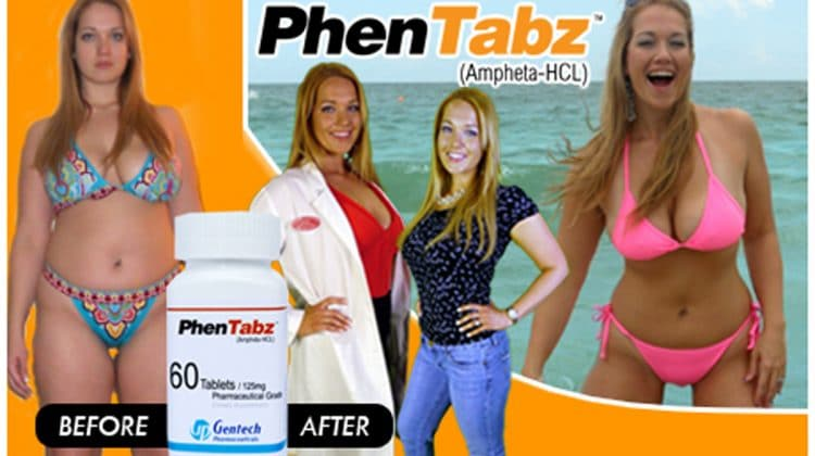 Phentabz Ingredients – Main & Active Ingredient List