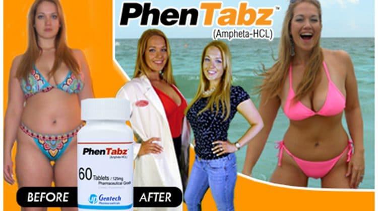 Phentabz Ingredients – Main & Active Ingredient List
