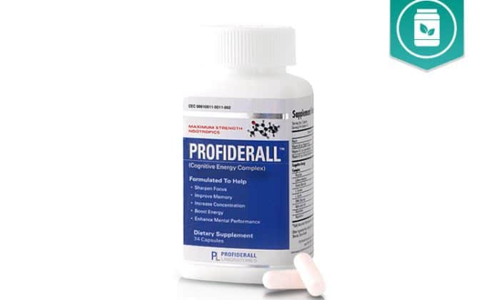 Profiderall Review - Where To Buy in Stores